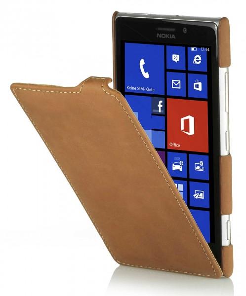 StilGut - UltraSlim case for Nokia Lumia 925 Old Style