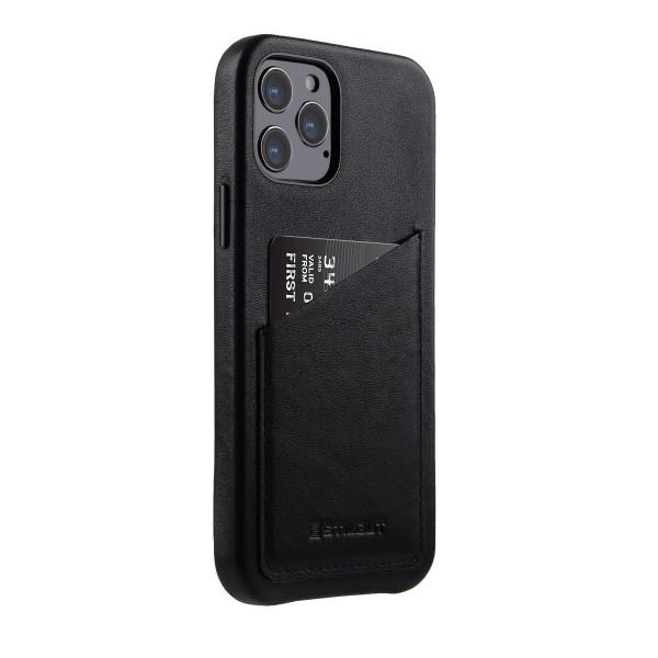 StilGut - iPhone 12 Pro Case with Card Holder