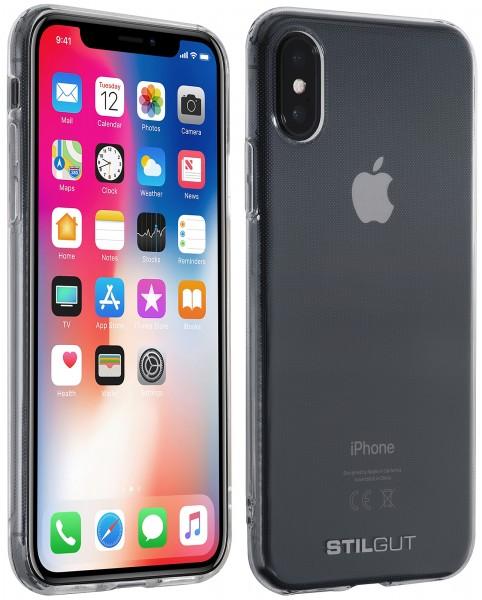 StilGut - iPhone XS Cover