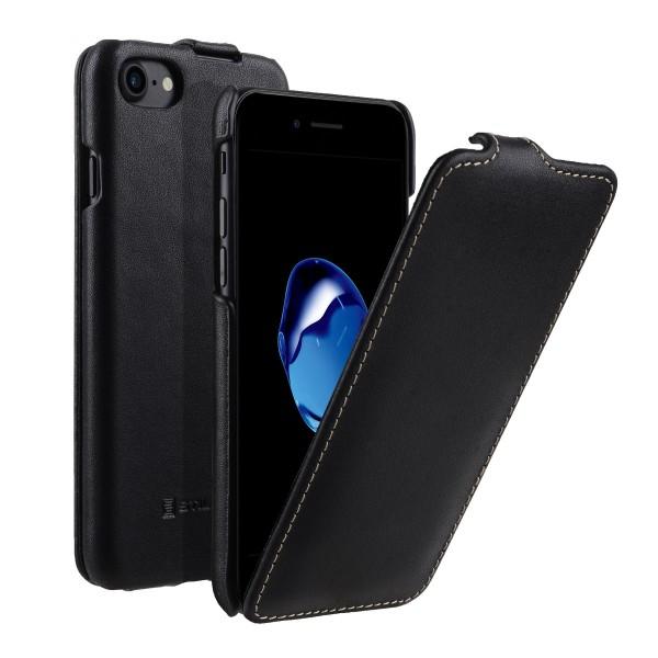 StilGut - iPhone 7 Case UltraSlim in leather